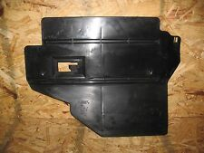 Volvo C70 S70 V70 850 Driver Left LH Lower Dash Heater Core Cover Panel Trim OEM