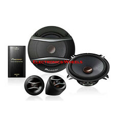"BRAND NEW! Pioneer TS-A1306C 5.25"" component speaker system 50W RMS"