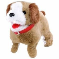 Fantastic Puppy Battery Operated Jumping Dog Run Jump Toy Game Gift Kids Toys