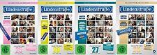 40 DVDs *  DIE LINDENSTRASSE - DAS KOMPLETTE JAHR 25 - 28 IM SET  # NEU OVP !
