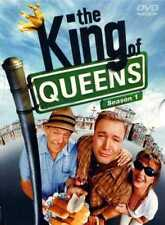 the king of Queens Season 1 , DVD