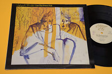 ROBERT FRIPP LP LET THE POWER FALL 1°ST ORIG ITALY 1981 EX