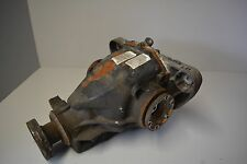 BMW E39 530d rear differential Hinterachsgetriebe 1428575 2.81