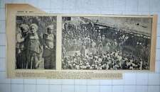 1925 Journey Into The Land Of The Nagas To Stop Slavery And Human Sacrifice