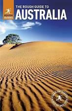 The rough guide to australia par rough guides (paperback, 2017)
