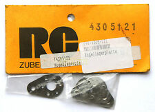 "Tamiya Hot Shot, Boomerang, Bigwig, ... Ball Plate (Kugelplatten) ""NEW"" 4305121"