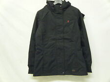 Genuine Joules Weatherall 3 In 1 Waterproof Breathable Parka Marine Navy Size 12
