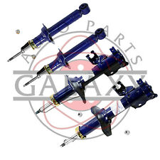 Monroe New Complete Front & Rear Strut Replacement Kit For Nissan Sentra 95-99