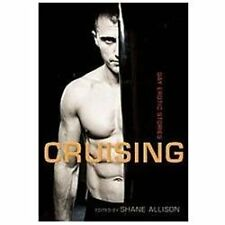 Cruising: Gay Erotic Stories, , Excellent Book