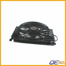 Behr Auxiliary Fan For: BMW X5 E70 Series 2006 2005 2004 2003 2002 2001 2000