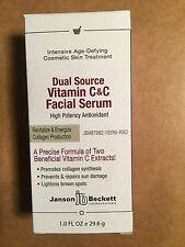 Janson Beckett - Vitamin C&C Facial Serum (1 Oz)