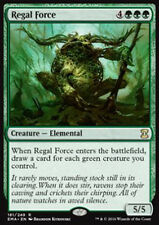 MTG REGAL FORCE - FORZA REGALE - EMA - MAGIC