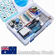 Arduino fully specced starter learning kit with training CD