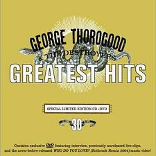Greatest Hits: 30 Years of Rock [Special Edition] by George Thorogood...