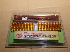 Thermaltake Memory Heatsink For VGA memory and DDR memory - Copper -