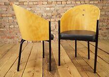 Vintage Gastronomie-Mobiliar Loft Mid Century Lounge Stuhl Clubhaus Sessel [1/4]