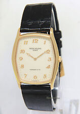 Patek Philippe For Tiffany Gondolo 3842R 18k Rose Gold  Dial Manual Watch 3842