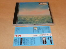 OASIS - WHATEVER - ESCA 6127 - JAPANESE CD!!!!!!!!!!!!!!!!