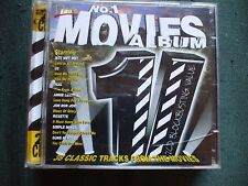 VA - The No.1 Movies Album.Double CD.38 Classic Tracks From The Movies.
