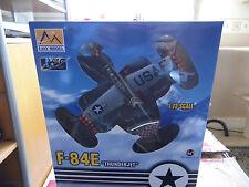 EM37107 - Easy Model 1:72 - F-84E-30 Thunderjet - Germany 1951