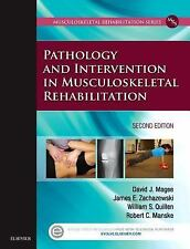 Pathology and Intervention in Musculoskeletal Rehabilitation 2e 2016