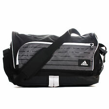 Large ADIDAS Bag TECH MESSENGER/Shoulder Gym BAG Holdhall