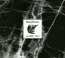 Vol. 2-Live 2009 - Mostly Autumn (2010, CD NEUF)