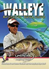 Walleye Artificial Intelligence - Al Lindner's Angling Edge Fishing DVD Video