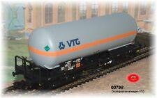 MÄRKLIN 00798-05 Wagon-citerne pour le Transport de Gaz sous Pression VTG