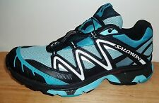 New SALOMON XT Wings 2 W Womens Trail Running Shoes US 11.5/ UK 10/ EU 44 2/3