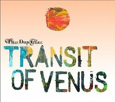 THREE DAYS GRACE-TRANSIT OF VENUS CD NEW