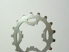 Campagnolo TITANIUM 9 speed Cassette Cog 17t EXA-Drive Vintage Bike NOS