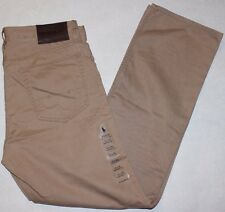 New Polo Ralph Lauren Men's Straight-Fit Five-Pocket Chino Pan Size 32WX30L
