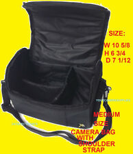 10x6x7 CAMERA CASE BAG  for Camera  Camcorder Video