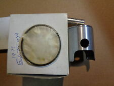 New Vintage Yamaha Piston Assy For 1975-1981 433 Snowmobiles