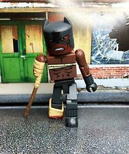 Marvel Minimates ZOMBIES ATTACK BLACK PANTHER Loose DC X-Men Avengers
