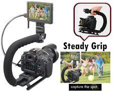 Photo Stabilizing Pro Grip Handle for Olympus Pen E-P5 E-PL6 E-PL7 Stylus 1s