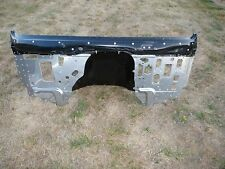 FREIGHTLINER CASCADIA FIREWALL DD15 DD13 fire wall semi truck parts evolution
