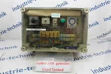 climatron schaltschrank für Kälteanlage kühlraum gebraucht
