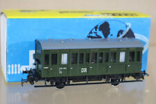 PIKO 6515-010 DR DRG GREEN LOCAL PASSENGER OLD TIME COACH 530303 MINT BOXED nd