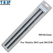 "Makita 2012 2012NB 12"" Thickness Planer Blade HSS Planer Knife 305x8x2mm 793346"