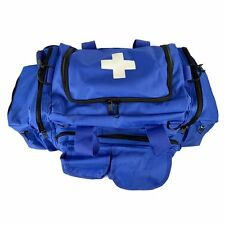 BLUE Tactical EMT First Aid Emergency Medical Kit Concealed Carry Bag 2699