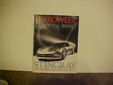AUTOWEEK January 21 2013(2014 Corvette Stingray, 2014 Audi RS5, 2013 Toyota RAV4