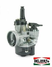 DELLORTO 17.5mm PHVA ES CARBURETOR TOMOS A55 revival streetmate arrow lx