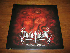 """DEATHEVOKATION """"The Chalice of Ages"""" DLP dead congregation interment"""