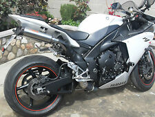 ESCAPE ENDY XR-3 YAMAHA YZF 1000 R1 '09-'14