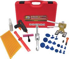 Dent Fix Ultra Ding Massager Deluxe Glue Pulling Kit - DF-DM555UDX