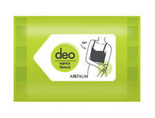 Amore Pacific ARITAUM Deo Tissues 15sheets, Deodorants, Deo Wipes