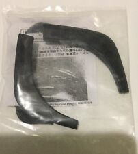 1/10 touring car and drift car body scale front bumper canards
