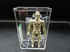 AFA 85 Star Wars C-3PO removable limbs Kenner original vintage action figure !!